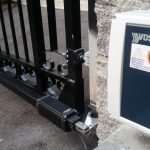 Automatic Gates Doors