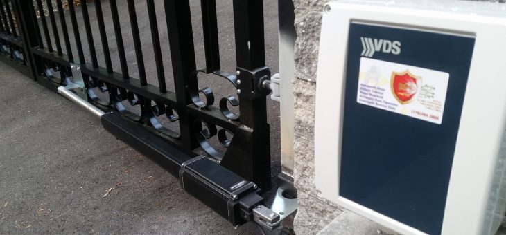 The advantages of using Automatic Gates / Doors