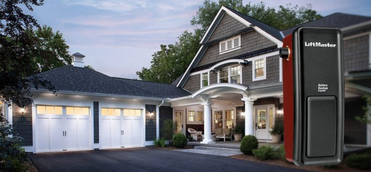 3 Things You Need to Know About a Garage Door Opener